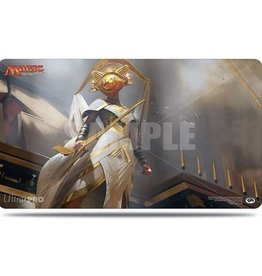 Wizards of The Coast Magic The Gathering - Amonkhet Playmat - Oketra