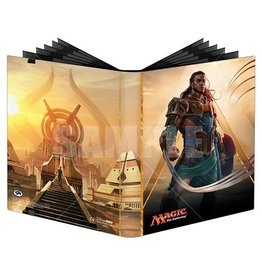 Wizards of The Coast UltraPro 9 Pocket PRO-Binder - Magic The Gathering - Amonkhet