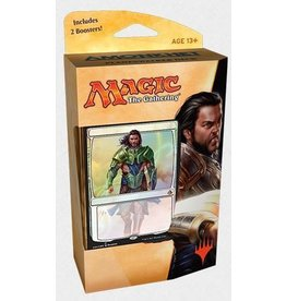 Wizards of The Coast Magic The Gathering - Amonkhet Planeswalker Deck - Gideon