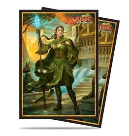 Ultra Pro Ultra Pro Amonkhet Standard Sleeves (80ct) - NIssa