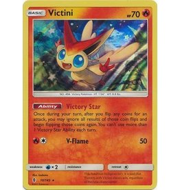 Pokemon Victini - 10/145 - Holo Rare
