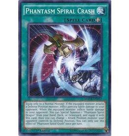 Konami Phantasm Spiral Crash - MACR-EN057 - Common