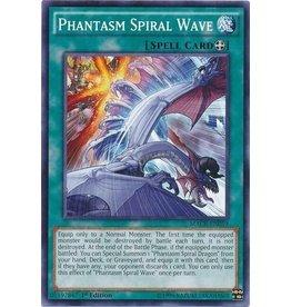 Konami Phantasm Spiral Wave - MACR-EN059 - Common