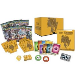 Pokemon Sun & Moon - Guardians Rising Elite Trainer Box