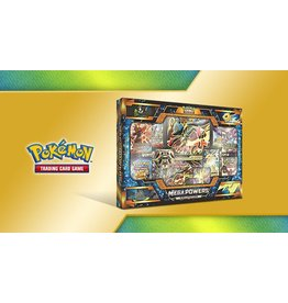 Pokemon Pokemon - Mega Powers Collection