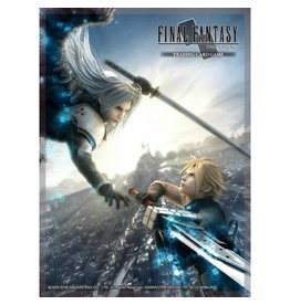 Ultra Pro Ultra Pro - Final Fantasy Card Protector - Advent Children