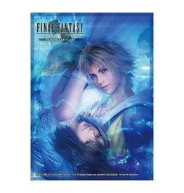 Ultra Pro Ultra Pro - Final Fantasy Card Protector - Tidus & Yuna