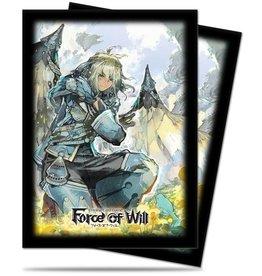 Ultra Pro Ultra Pro - FOW Card Protector - Arla