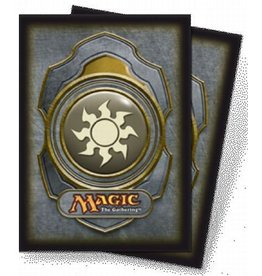 Ultra Pro Ultra Pro - FOW Card Protector - Black Magic Circle