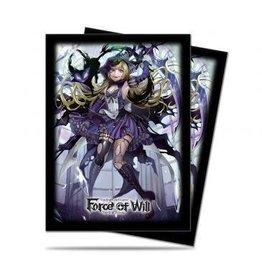 Ultra Pro Ultra Pro - FOW Card Protector - Dark Alice