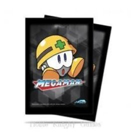 Ultra Pro Ultra Pro - Megaman Card Protector - Met