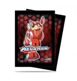 Ultra Pro Ultra Pro - Megaman Card Protector - Rush