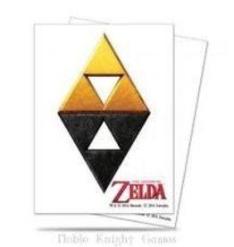 Ultra Pro Ultra Pro - Zelda Card Protector - Gold Triforce