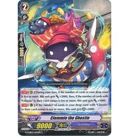Bushiroad Clemmie the Ghostie - G-CHB03/047 - C