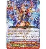 Crudelis Dragon Master, Janet - G-CHB03/015 - R