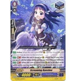 Bushiroad Screaming Banshee - G-CHB03/060 - C