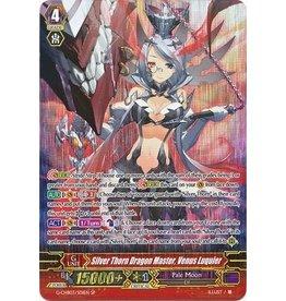 Bushiroad Silver Thorn Dragon Master, Venus Luquier - G-CHB03/003 - SP