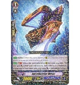 Bushiroad Swordmaster Mimic - G-CHB03/028 - R