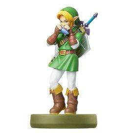 Nintendo Nintendo - Amiibo - Flute Link