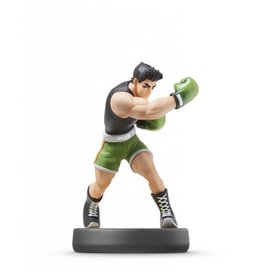 Nintendo Nintendo - Amiibo - Little Mac
