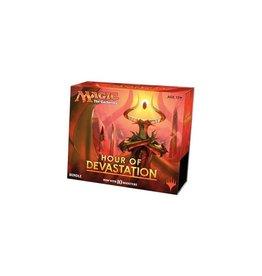 Wizards of The Coast Magic the Gathering - Hours of Devastation - Bundle