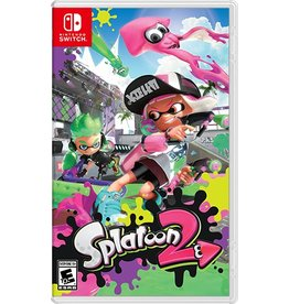 Nintendo Splatoon 2 - Nintendo Switch - New