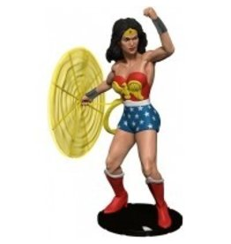 WizK!ds Heroclix - DC 15th Anniversary Elseworlds Wonder Woman Skyscraper