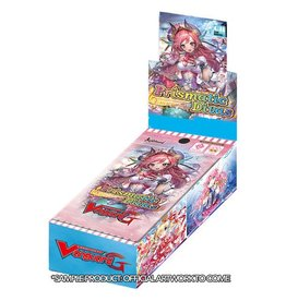Bushiroad Vanguard - Prismatic Diva Booster Box
