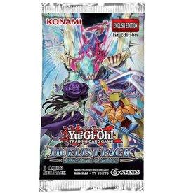 Konami YUGIOH - Dimensional Guardian - Booster Pack
