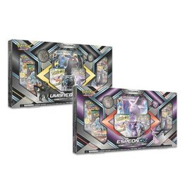 Pokemon Pokemon - Espeon-GX & Umbreon-GX Collection Box