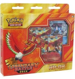 Pokemon Pokemon - Legendary Battle Decks - Ho-Oh