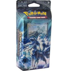 Pokemon Pokemon - Sun and Moon Theme Decks - Luminous Frost