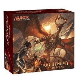 Wizards of The Coast Archenemy: Nicol Bolas - Magic The Gathering