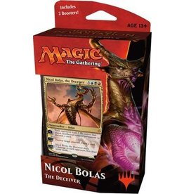 Wizards of The Coast Magic the Gathering - Hours of Devastation - Planeswalker Deck