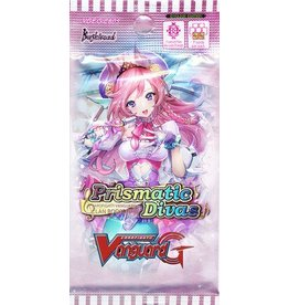 Bushiroad Vanguard -  Prismatic Divas Booster Pack