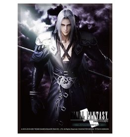 Ultra Pro Ultra Pro - Final Fantasy Card Protector - Sephiroth