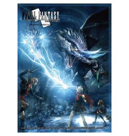 Ultra Pro Ultra Pro - Final Fantasy Card Protector - Type-0