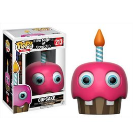 Funko Pop! Games - Cupcake 213