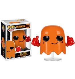 Funko Pop! Games - Pac-Man - Clyde 86