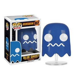 Funko Pop! Games -Pac-Man - Blue Ghost
