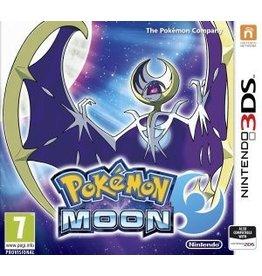 Nintendo Pokemon Moon - 3DS
