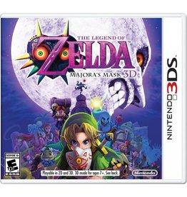 Nintendo The Legend of Zelda: Majora's Mask 3D - 3DS - CIB