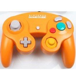 Nintendo Gamecube Controller Orange