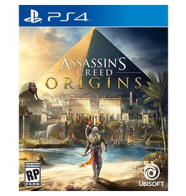 Ubisoft Assassin's Creed Origins - Pre-Sale - PS4