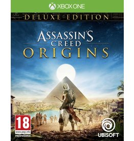 Ubisoft Assassin's Creed Origins - Pre-Sale- Xbox One