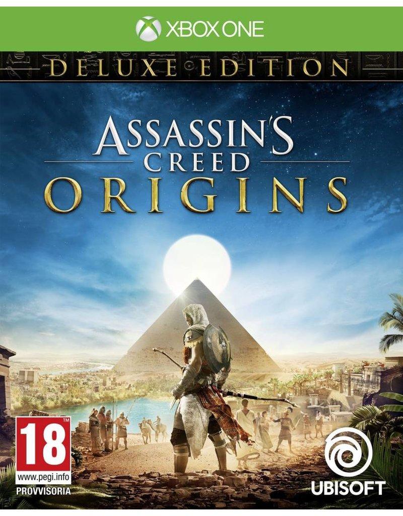 Ubisoft Assassin's Creed Origins - Pre-Sale- Xbox One