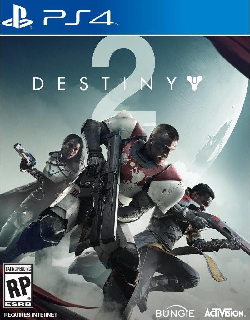 Bungie Destiny 2 - Pre-Sale - PS4