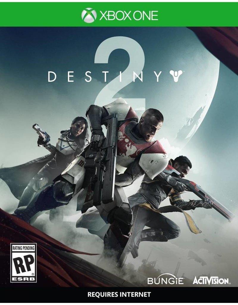 Bungie Destiny 2 - Pre-Sale - Xbox One