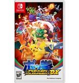 Pokemon Pokken Tournament DX - Pre-Sale - Switch