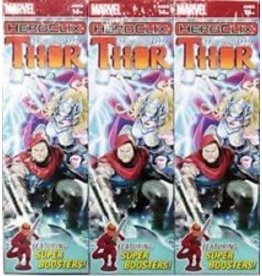 WizK!ds Heroclix - Marvel - The Mighty Thor - Booster